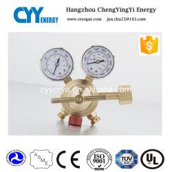 сертификат CE O2, N2 Ar редукционный клапан высокого давления