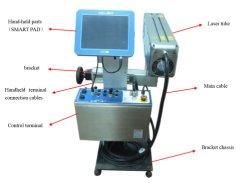 Волокна лазерный принтер кодирования для производственной линии расходных материалов (ECL6010)