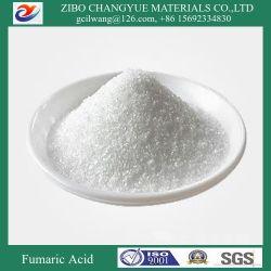 Fumaric Zuur 99.5% van de Aanbieding van de fabrikant (C4h4o4) Technische Rang