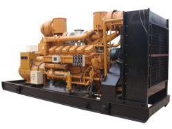 Японский оригинал Mitsubishi дизельный генератор с 600квт до 1800 квт мощности