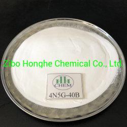 Un 99,995% de rayos gamma de alta pureza y la alúmina el óxido de aluminio para el crecimiento de zafiro