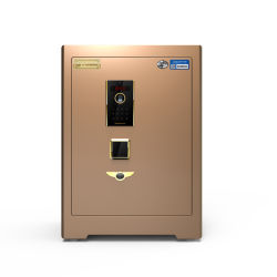 Nouveau design en métal secret caché de la sécurité de clé de verrouillage coffre