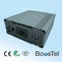 GSM et DCS 900MHz 1800MHz & WCDMA 2100MHz répéteur sélectif triple bande Pico