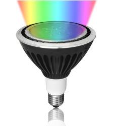 LED 20W/25W RGBW 방수 IP67 PAR38