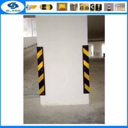 Protezioni d'angolo della protezione di gomma rotonda riflettente della parete di buona qualità