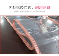 Centro Comercial el parabrisas de plástico a prueba de frío de la puerta de la cortina magnético