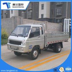 Dia Mini cabina/Motor Diesel de Serviço Leve a caixa de carga/Lcv/camião Camião