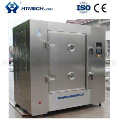 Bandeja de Baixa Temperatura Htwx fruto de microondas de Vácuo da Máquina Secadora de secagem de produtos hortícolas