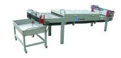 Автоматическая система охлаждения воздуха из ПВХ для порошковое покрытие оборудование для обработки данных