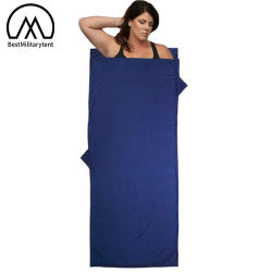 Bureau de l'intérieur Ultralight après-midi Pan Sac de couchage en polyester
