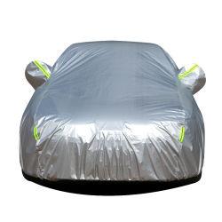 100% УФ и серебристый Water-Proof тепловой защиты автомобиля крышка