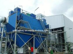 Précipitateur électrostatique (ESP pour le système de nettoyage des gaz chaudière)