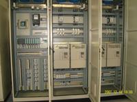 Электрическая система управления провод чертеж машины Siemens