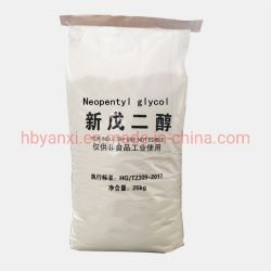 Neopentyl 글리콜 결정 CAS 126-30-7 /Neopentyl 글리콜 (NPG) 가격