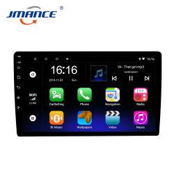 Jmance 10 polegada Carro 2 DIN 2 GB+32g Android Market 9 Rádio 2.5D Carro Multime player de vídeo