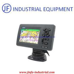 5 Zoll Boot GPS-Diagramm-Plotter-mit ATC-Sender-Empfänger der Kategorien-B+AIS