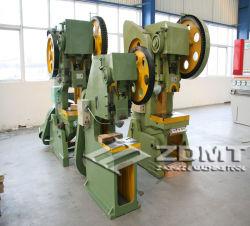 Ouvrez le basculement de type machine à pression (J23)