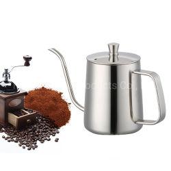 가정용 스테인리스 스틸 프렌치 프레스 커피 포트 커피 컵