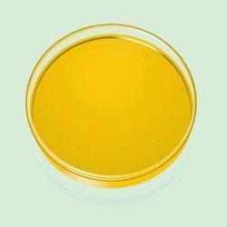 El maíz amarillo