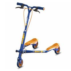 Venda por grosso Kids Sport Equilíbrio Scooter 3 Rodas Bebé Brinquedos de Equitação