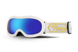 Lunettes de ski Totop lentille PC lunettes de ski lunettes de snowboard personnalisées
