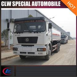 Shacman 6X4 16mt 20mt Oil Transport Tank Truck Gasolina Tank Car