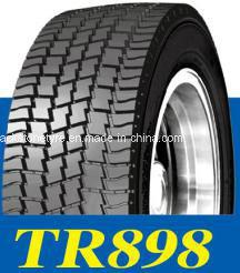 Aupine Durun TBR 타이어 트라이앵글 타이어 공급업체