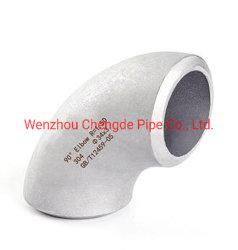 Braçadeira do tricolor de aço inoxidável 45/90/180 Graus preço grossista Cdpt1172