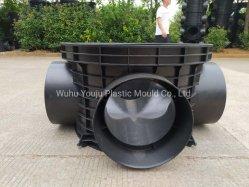 Câmara de inspecção de injeção de plástico dos fornecedores na China do Molde