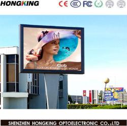 Placa de circuito del panel LED para publicidad exterior