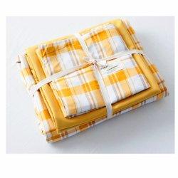 [دوفت] تغطيات سرير مجموعة لحاف تغطية [بدّينغ] محدّد [لينن] [دوفت] تغطية