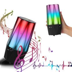 Novo Estilo de Luz decorativa de Natal interior portátil porta USB Bluetooth com LED de alto-falante Fase Partido Laser Luz Discoteca