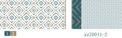 ポリエステルマイクロファイバー 100% の新しいパターンブラシ付きベッドシートファブリック分散印刷 ホームテキスタイル重量( 60g~120g )および幅( 150cm~305cm )用