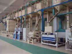 Acme 100-150tpd Hochwertige Reismühle Verarbeitungsanlage