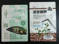 Blasen-Satz für das Pesticide& Düngemittel-Verpacken