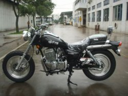 FYM Motorräder (250CC)