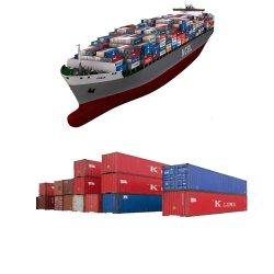 China mais rápido o navio de Xangai para EUA