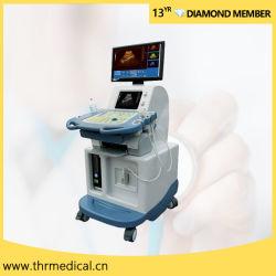 Totalmente digital de alta calidad máquina de ultrasonido (THR-US8800)
