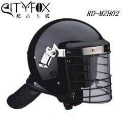 反金属の熱い販売の暴動のヘルメットか暴動取り締まりのヘルメット