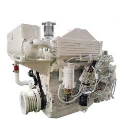 중국 Sdec 200HP 155kw 6 실린더 바다 선체내 디젤 엔진 제트기 배 전기 엔진