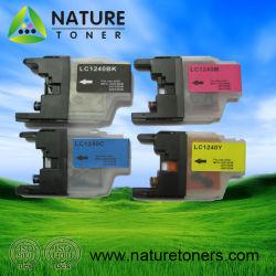 Kompatible Tinten-Kassette LC12, LC75, LC73, LC400, LC1240 für Bruder-Drucker