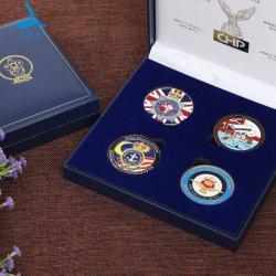 Personnalisez les pièces de monnaie en métal pour Star Variety of Events sale Metal Pièces commémoratives Craft USA (050)