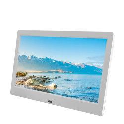شاشة عرض HD Wifi إطار صور رقمي 7 8 9 10 إطار صور LCD رقمي مقاس 11.6 بوصة مقاس 15.6 بوصة