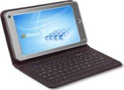 7inch venster Aangedreven PC van de Tablet (CT2081)