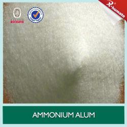Trattamento Acqua Ammonio Solfato Di Alluminio