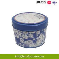 최신 판매 Customizable 양철 깡통 고위 가구 Aromatherapy 초