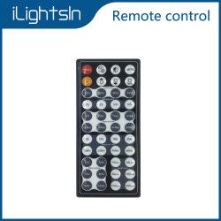 ضبط مفتاح واحد على نطاق التحكم 15 متر صالة ألعاب رياضية تعمل بالأشعة تحت الحمراء إضاءة ضوء النهار جهاز التحكم عن بعد لمستشعر الحركة