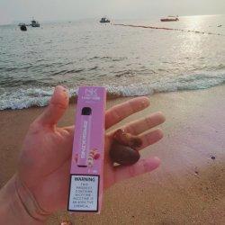Les plus populaires périphérique Maskking Vape Pen 2ml 500bouffées Ecigarette électronique jetable
