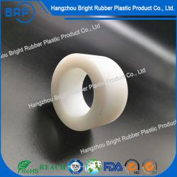 Высокая точность UHMW-PE пластиковые трубы профиль HDPE трубы