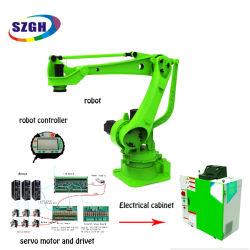 공장 직영 산업 로봇 4축 암 로봇 암 키트 용접 절단 페인팅 및 촉각형 로봇 암 키트 6축 자동 로봇